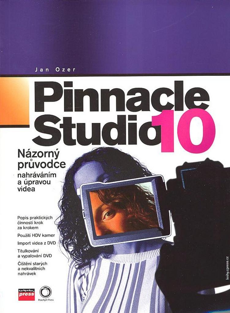 Pinnacle Studio 10 - Jan Ozer