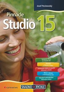 Obrázok Pinnacle Studio 15