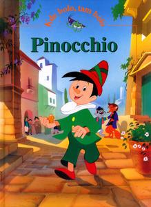 Obrázok Pinocchio