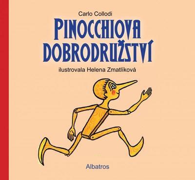 Obrázok Pinocchiova dobrodružství
