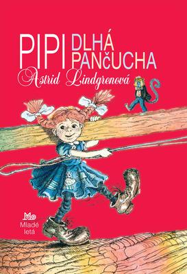 Obrázok Pipi dlhá pančucha