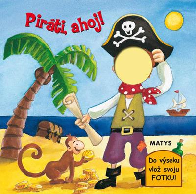 Obrázok Piráti, ahoj!
