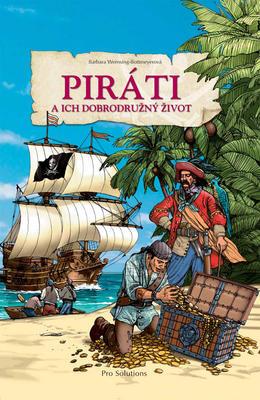 Obrázok Piráti a ich dobrodružný život
