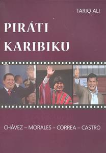 Obrázok Piráti Karibiku