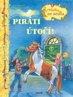 Obrázok Piráti útočí!