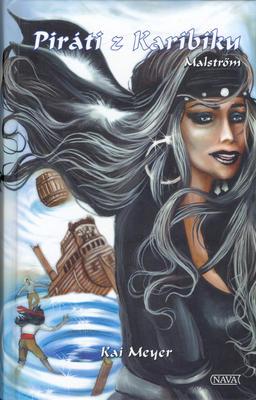 Piráti z Karibiku Malström