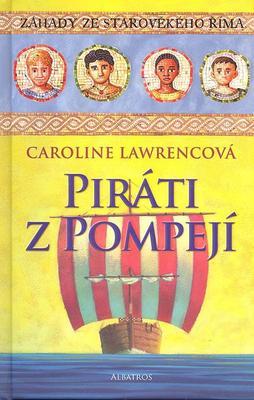 Obrázok Piráti z Pompejí
