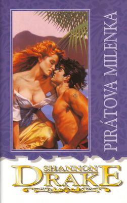Obrázok Pirátova milenka