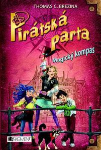 Obrázok Pirátská parta Magický kompas