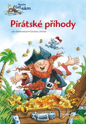 Pirátské příhody