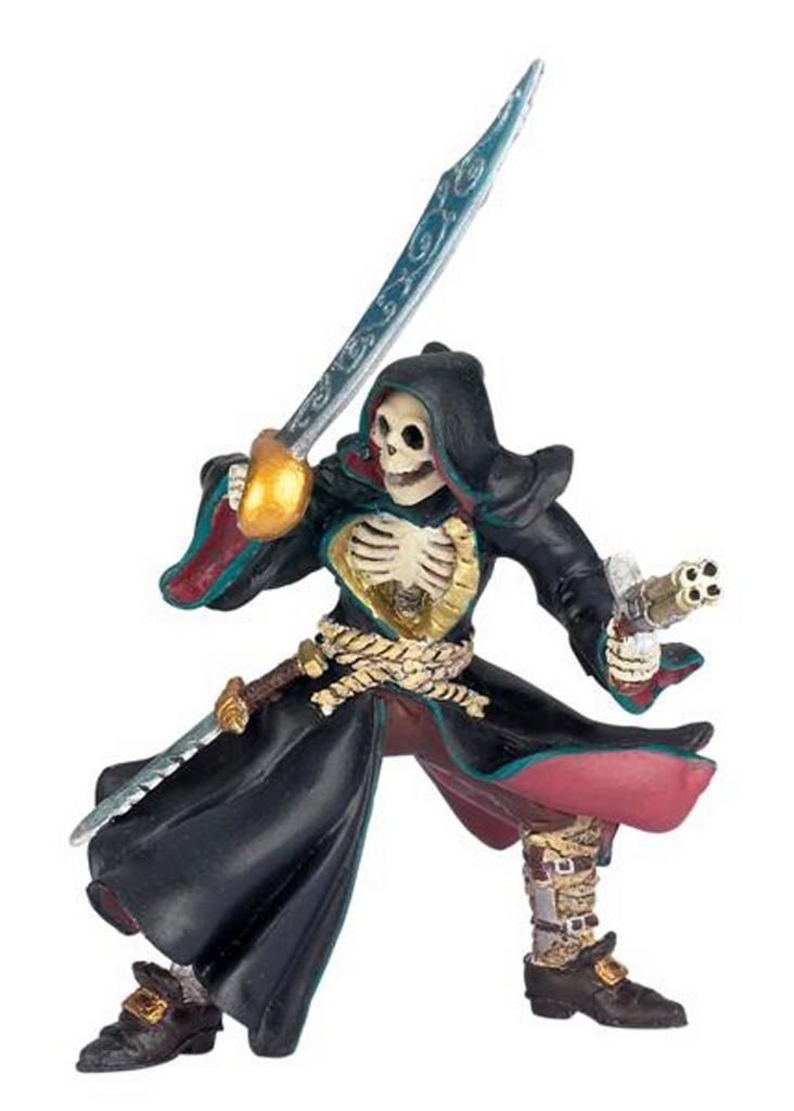 Pirát smrťák (ve tmě svítí)