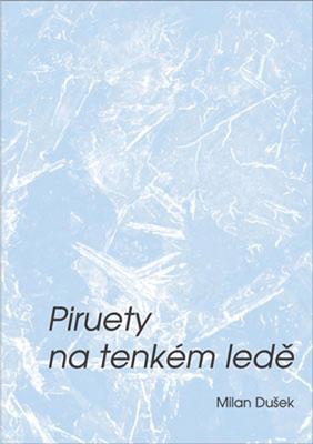 Obrázok Piruety na tenkém ledě