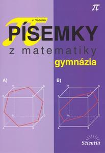 Obrázok Písemky z matematiky gymnázia