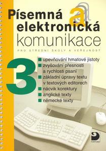 Obrázok Písemná a elektronická komunikace 3