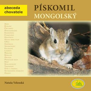 Obrázok Pískomil mongolský