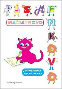 Obrázok Písmenkovo Mačiatkovo