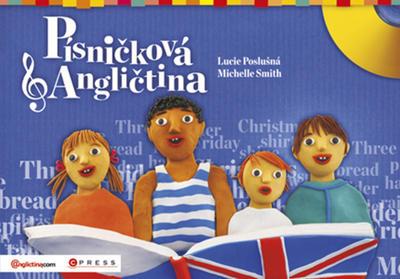 Picture of Písničková angličtina