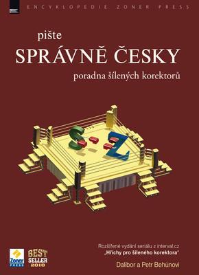 Picture of Pište správně česky