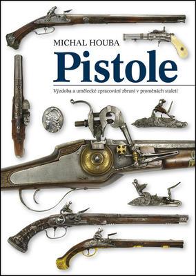 Obrázok Pistole