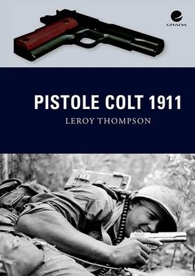 Obrázok Pistole Colt 1911