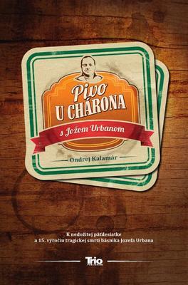 Obrázok Pivo u Chárona s Jožom Urbanom
