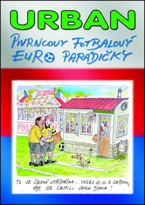 Obrázok Pivrncovy fotbalový EURO parádičky + sprchový gel