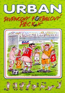 Obrázok Pivrncovy fotbalový pecky
