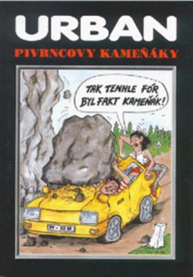 Obrázok Pivrncovy kameňáky