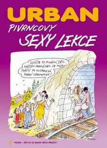 Obrázok Pivrncovy sexy lekce