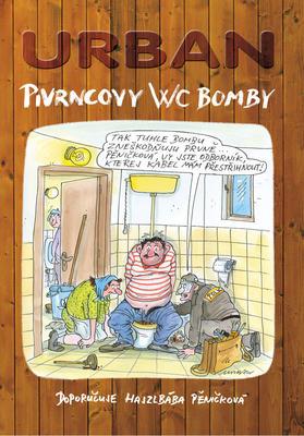 Obrázok Pivrncovy WC bomby