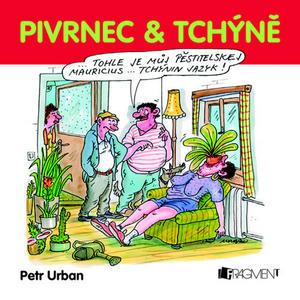 Obrázok Pivrnec & tchýně