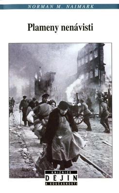 Obrázok Plameny nenávisti Etnické čistky v Evropě 20. století