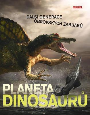 Obrázok Planeta dinosaurů