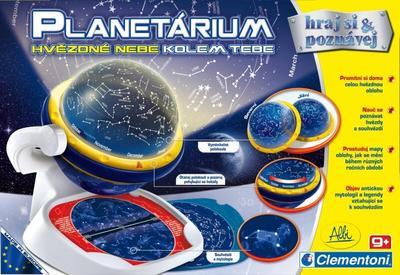 Obrázok Planetárium