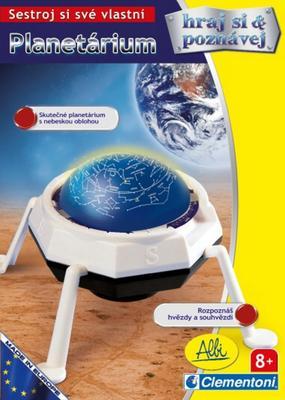Obrázok Planetárium Minisada