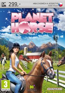 Obrázok Planet Horse