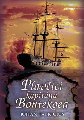 Obrázok Plavčíci kapitána Bontekoea
