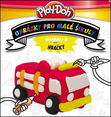 Obrázok Play-Doh Obrázky pro malé šikuly Hračky