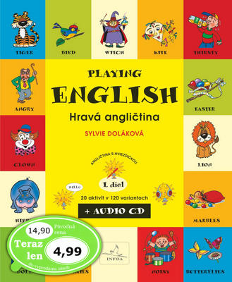 Obrázok Playing English