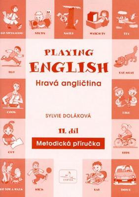 Obrázok Playing English Hravá angličtina 2