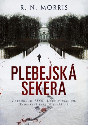 Obrázok Plebejská sekera