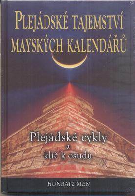 Obrázok Plejádské tajemství mayských kalendářů