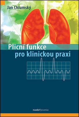 Obrázok Plicní funkce pro klinickou praxi