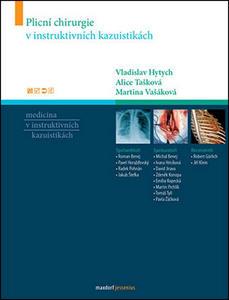 Obrázok Plicní chirurgie v instruktivních kazuistikách
