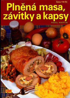 Obrázok Plněná masa, závitky a kapsy