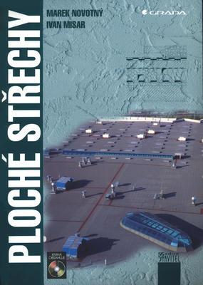 Obrázok Ploché střechy + 2 CD