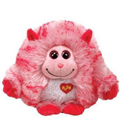 Obrázok Plyš očka Monstaz Roxy pink maxi