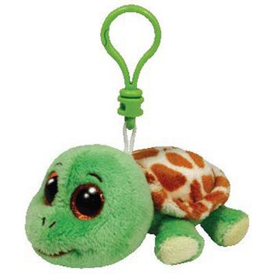 Obrázok Plyš očka přívěšek želva
