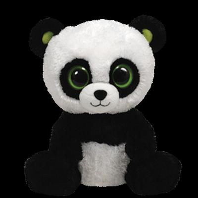 Obrázok Plyš očka střední Panda