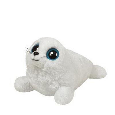 Obrázok Plyš očka tuleň střední